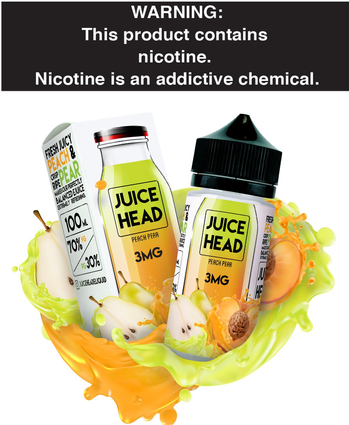 juicehead